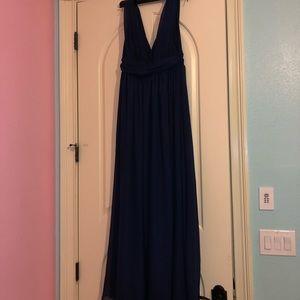 Formal Layered Chiffon Dress from Windsor